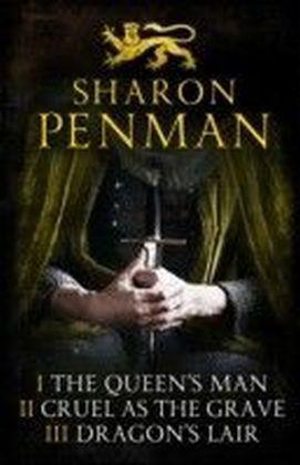 Queen's Man - Box Set