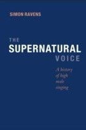 Supernatural Voice