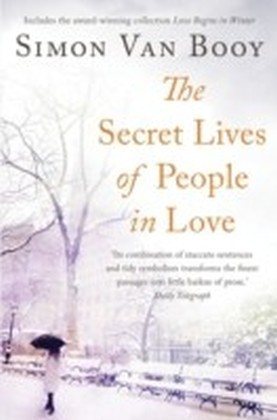 Secret Lives of People in Love