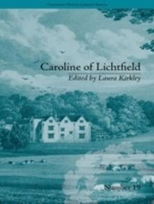 Caroline of Lichtfield