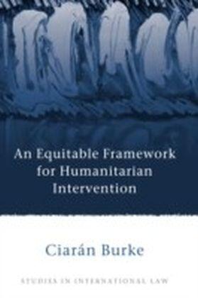 Equitable Framework for Humanitarian Intervention