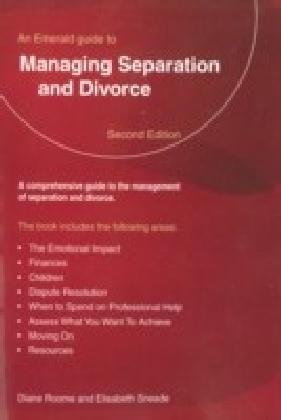 Managing Separation And Divorce
