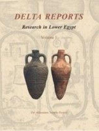 Delta Reports, Volume I