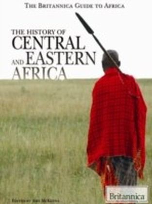 History of Central and Eastern Africa