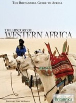 History of Western Africa