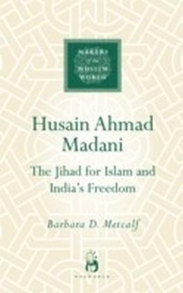 Husain Ahmad Madani