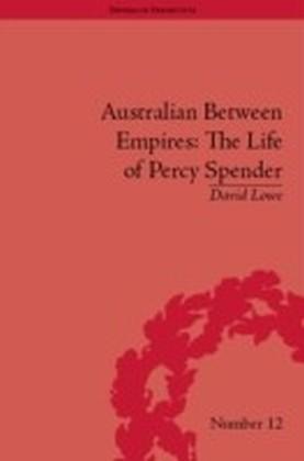 Australian Between Empires
