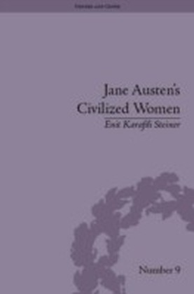 Jane Austen's Civilized Women