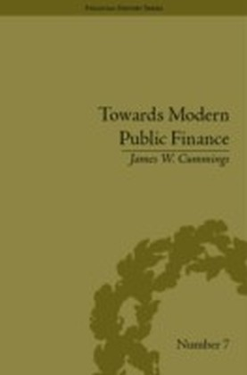 Towards Modern Public Finance