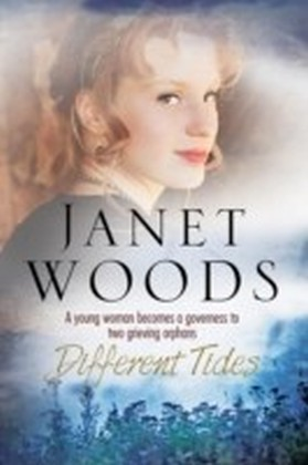 Different Tides: An 1800s historical romance set in Dorset, England