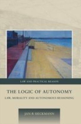 Logic of Autonomy