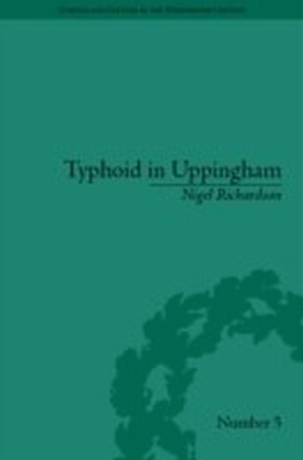 Typhoid in Uppingham