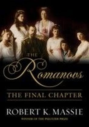 Romanovs: The Final Chapter