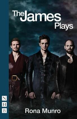James Plays (NHB Modern Plays)