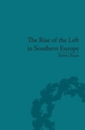 Rise of the Left in Southern Europe