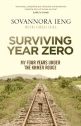 Surviving Year Zero