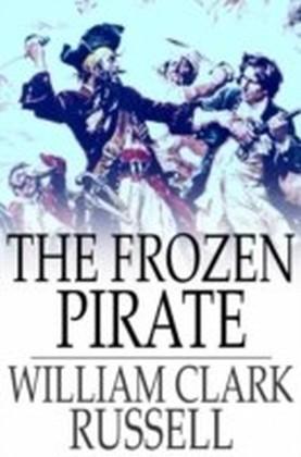Frozen Pirate