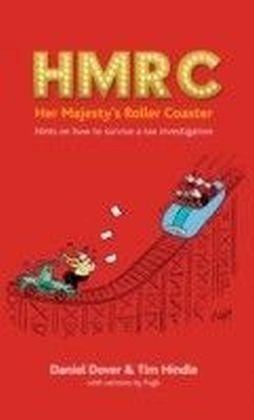HMRC - Her Majesty's Roller Coaster