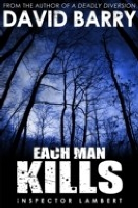 Each Man Kills