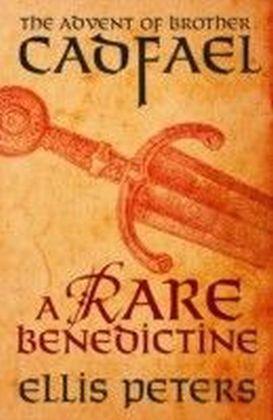 Rare Benedictine: The Advent Of Brother Cadfael