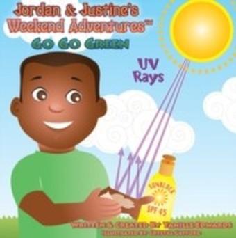 Jordan & Justine's Weekend Adventures: Go Go Green