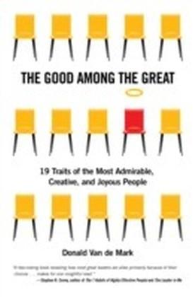 Good Among the Great