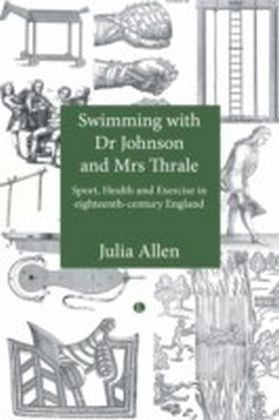 Swimming with Dr Johnson and Mrs Thrale