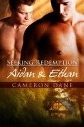 Aidan and Ethan