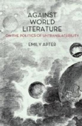 Against World Literature