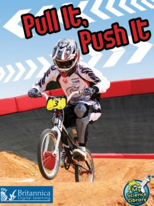 Pull It, Push It