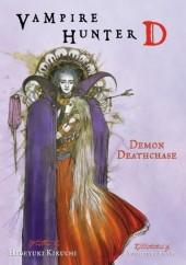 Vampire Hunter D - Demon Deathase