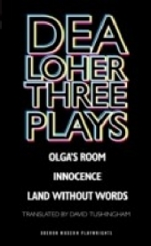 Dea Loher: Three Plays