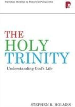 CDhp: The Holy Trinity: Understanding God's Life