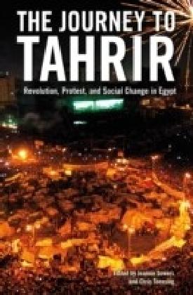 Journey to Tahrir