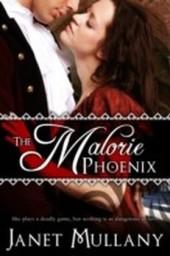 Malorie Phoenix