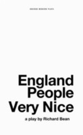 England People Very Nice
