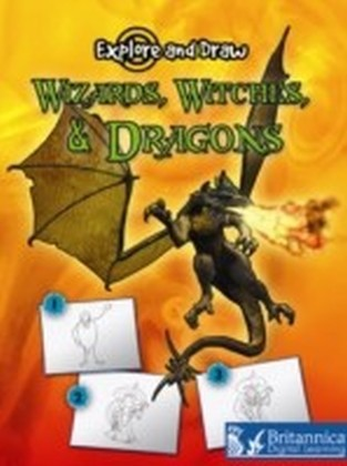 Wizards, Witches, and Dragons