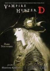 Vampire Hunter D - Dark Nocturne