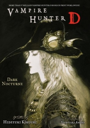 Vampire Hunter D - Dark Nocturne