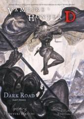 Vampire Hunter D - Dark Road