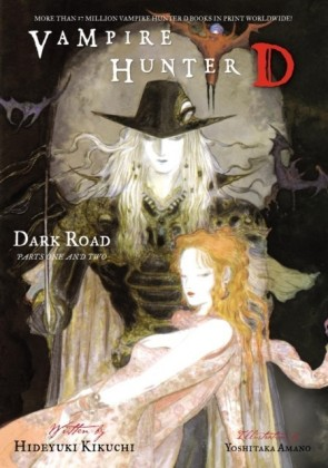 Vampire Hunter D - Dark Road