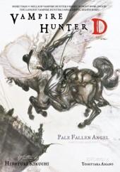 Vampire Hunter D - Pale Fallen Angel