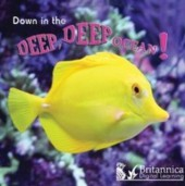 Down in the Deep Deep Ocean