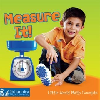 Measure It!