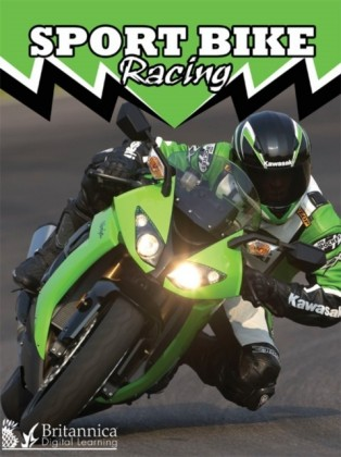 Sport Bike Racing