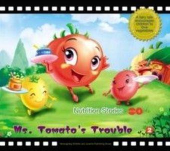 Ms.Tomato's Trouble