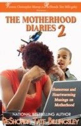 Motherhood Diaries 2