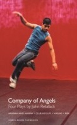 Company of Angels: Four Plays