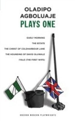 Oladipo Agboluaje: Plays One