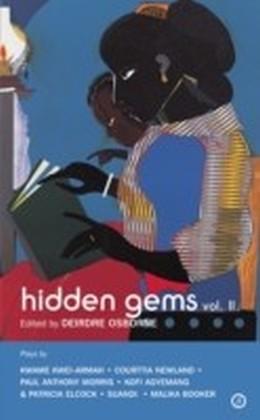 Hidden Gems Volume II: Contemporary Black British Plays